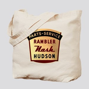 Nash Rambler Hudson Service Tote Bag