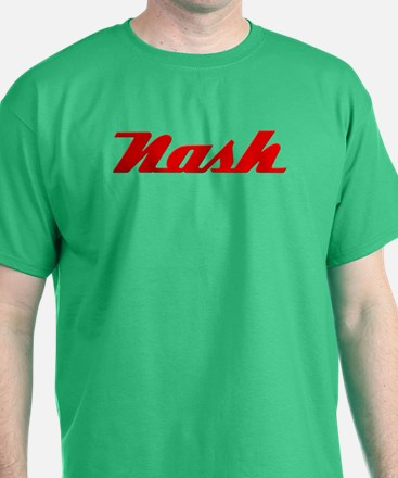 Nash Automobiles T-Shirt