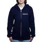 Magic's Mission Women's Zip Sweatshirt