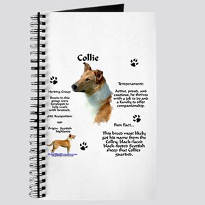 Collie 2 Journal