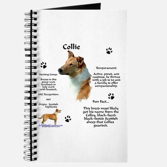 Collie 2 Journal