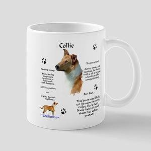 Collie 2 Mug