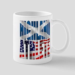 Highland Athlete Mug
