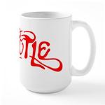 Aristotle Large Mug