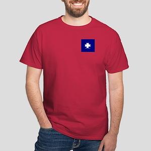 Knights Of Abraham Dark T-Shirt