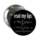 Riemann Functional Equation Button
