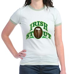 Irish Stout T