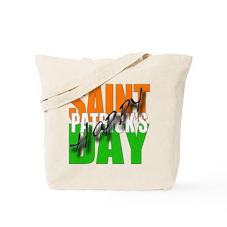 St. Pats Tote Bag