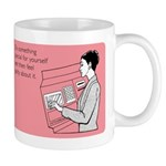 Something Special For Yourself Mug