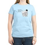 Something Special For Yourself Women's Light T-Shi