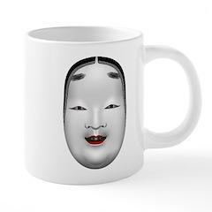 Ko-omote 20 oz Ceramic Mega Mug