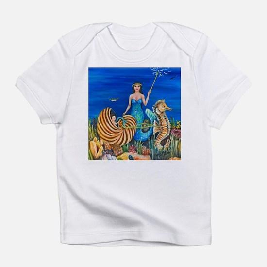 A Mermaids Fairy Godmother Infant T-Shirt