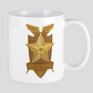 Maintain Right Mug
