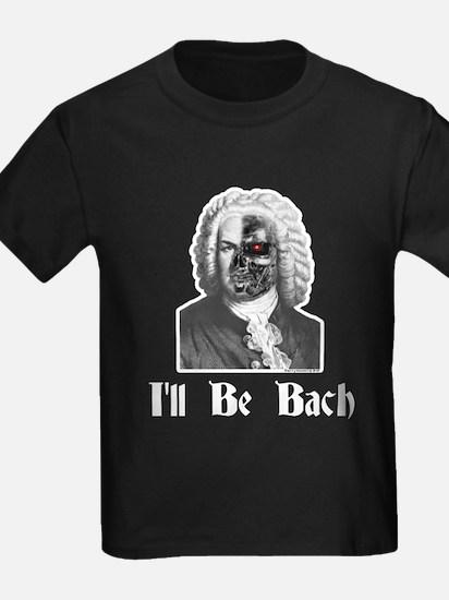 I'll Be Bach (2) T