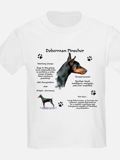 Dobie 1 Kids T-Shirt