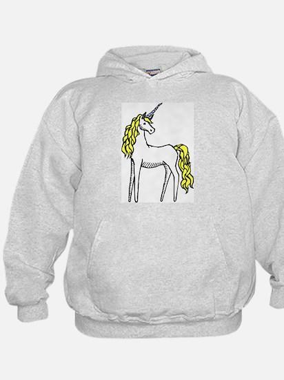 Unicorn! Hoodie