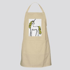 Unicorn! BBQ Apron