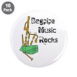 Bagpipe Music Rocks 3.5