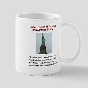 Free For All Mug