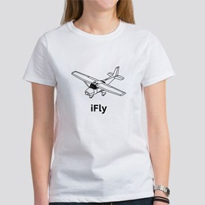iFly Women's T-Shirt