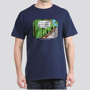 Boots Dark T-Shirt
