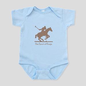 Polo Sport of Kings Infant Bodysuit