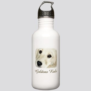 Goldens Rule Stainless Water Bottle 1.0L
