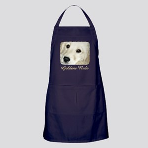 Goldens Rule Apron (dark)