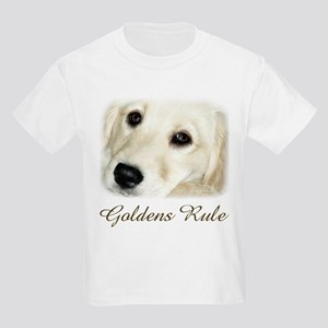 Goldens Rule Kids Light T-Shirt