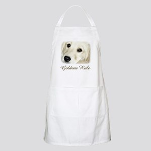 Goldens Rule Apron