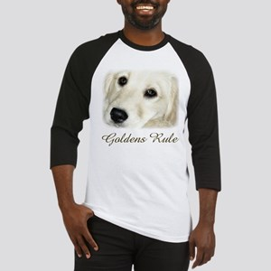 Goldens Rule Baseball Jersey