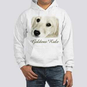 Goldens Rule Hooded Sweatshirt
