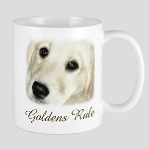 Goldens Rule Mug