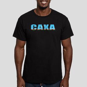 Sakha Men's Fitted T-Shirt (dark)