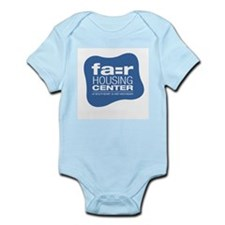 FHC logo Body Suit