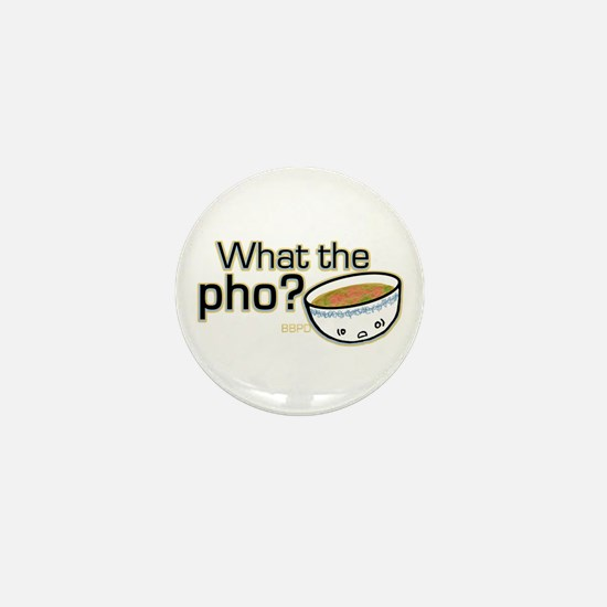 What the Pho Mini Button