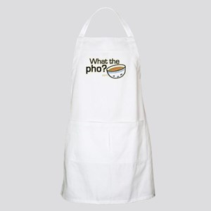 What the Pho Apron