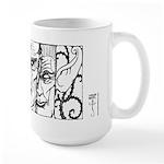Alarune Header 01 Large Mug