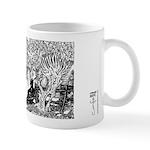 Here Comes Somebody 03 Mug