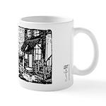 Limehouse Nights 01 Mug