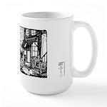Limehouse Nights 01 Large Mug