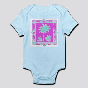 Lilly Palms  Infant Creeper