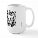 Sorcery & Witchcraft - Fairy Large Mug