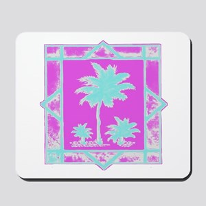 Lilly Palms  Mousepad