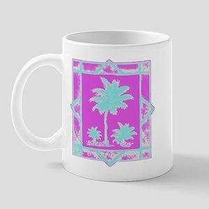 Lilly Palms  Mug