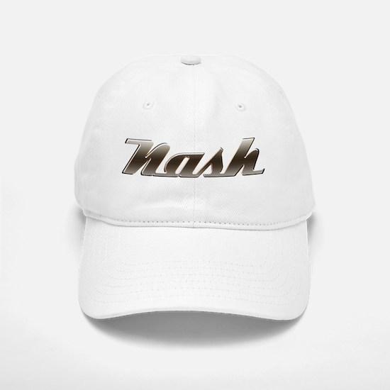 Nash Automobiles Baseball Baseball Cap