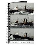 Alaska Ranger Journal