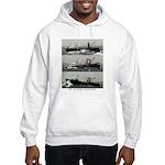 Alaska Ranger Hooded Sweatshirt