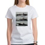 Alaska Ranger Women's T-Shirt
