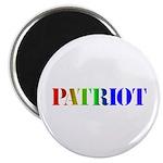Patriot Magnet